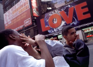 loveproject new york teenagers